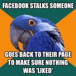 Facebook Stalker2