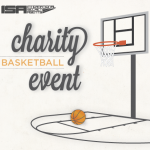 ISAtv Charity Basketball