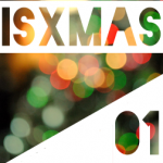 ISXMAS D-1