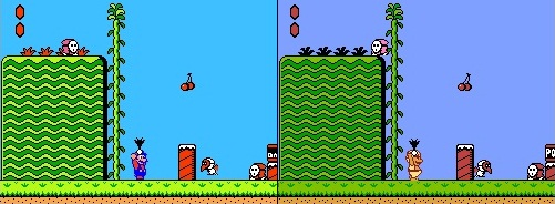 The How-To on Parenting a Munchkin: Super Mario Brothers 2