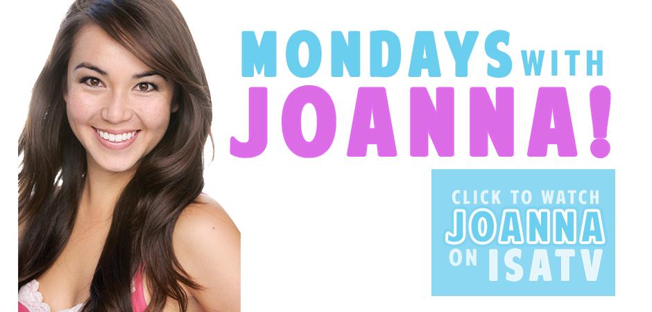 MondaysWithJoanna