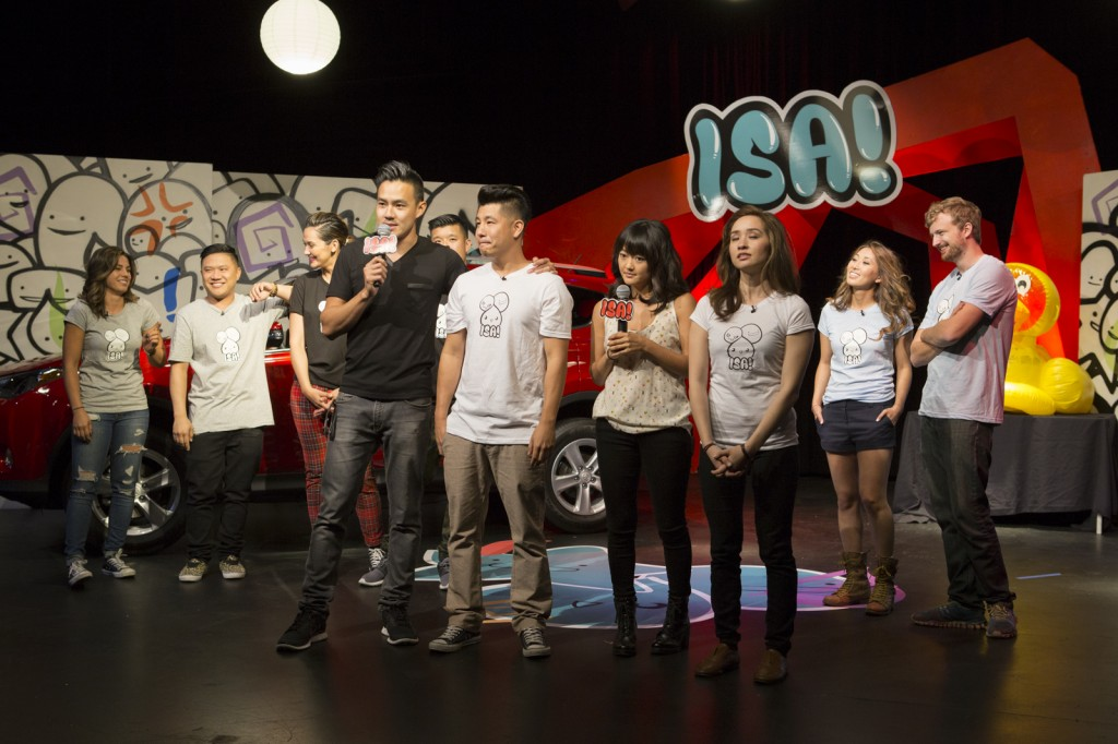 Isa Variety Game Show Is Back Join Us For Live Taping Sept 13 Isa