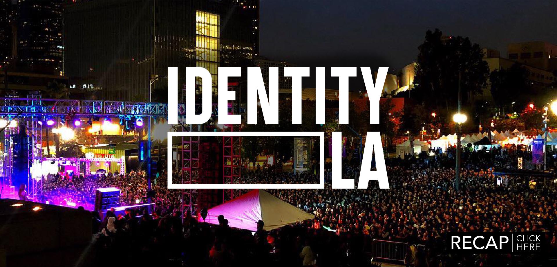 Identity-2018-Recap